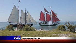 Civil War Heritage Days - Local News