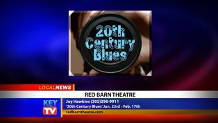 20th Century Blues at the Red Barn Theatre - Local News