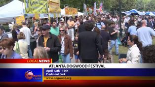 Atlanta Dogwood Festival - Local News