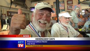 Hemingway Days - Local News