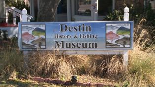 Destin History and Fishing Museum
