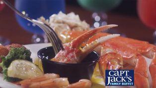 Capt. Jack's