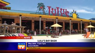 Lulu's Bay Bash - Local News