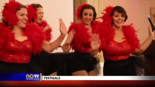 Festigals - Local News