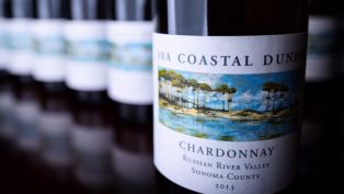George Barnes from 30A Coastal Dunes Wines