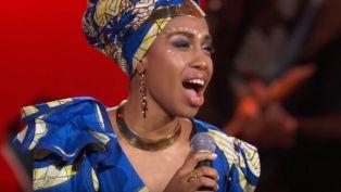 Atlanta Mayor Keisha Lance Bottoms on the Atlanta Jazz Festival