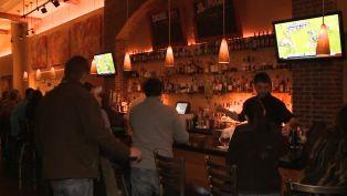 Kaleidoscope Bistro & Pub - Club Hour