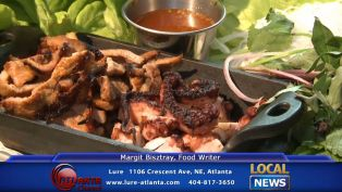 Lure Dining Tip - Local News