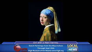 Girl with a Pearl Earring - Local News