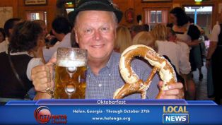 Oktoberfest in Helen, GA - Local News