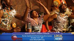 Atlanta Black Theatre Fest - Local News