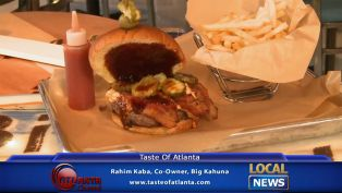 Taste of Atlanta Chefs - Local News