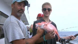 Anderson Brothers Deep Sea Fishing