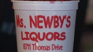 Ms. Newby's