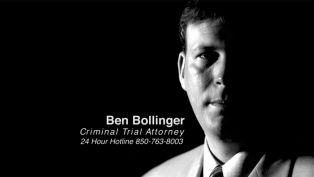 Law Office of Ben Bollinger - Jail Stinks #1