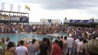 Club La Vela in Panama City Beach, FL