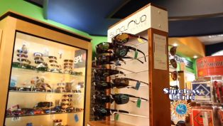 Sunglass World