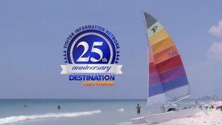 Destination Network 25th Anniversary - Top 25 Events