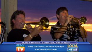 Music in the Park - Local News