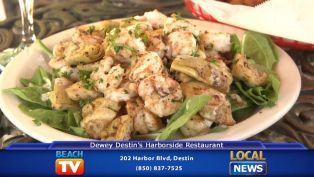 Dewey Destin - Dining Tip