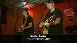 Seville Quarter - Club Hour