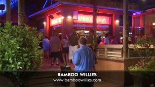 Bamboo Willie's - Club Hour