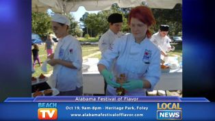 Alabama Festival of Flavor - Local News