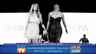 South Walton Fashion Week - Local News