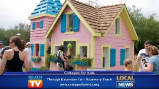 Cottages for Kids - Local News