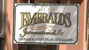Emeralds International