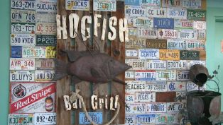 Bobby Mongelli from Hogfish Bar in Stock Island, FL