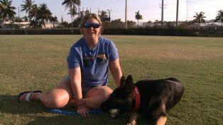 Alyssa Sawyer from Lower Keys Animal Clinic