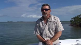 Saltwater Angler Captain Tony Murphy - What's Your Story?