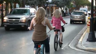 Bicycling in Key West - Did You Know?