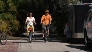 Sharon Wells' Key West Walking Guide App