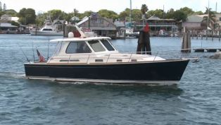 Coast Guard Auxiliary Safe Boating Classes