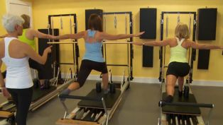 CoreFit Pilates