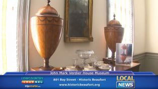 Verdier House Museum - Local News