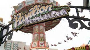 Pavilion Nostalgia Park - A Note of History