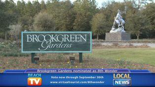 Brookgreen Gardens 8th Wonder - Local News