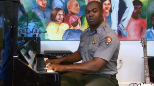 New Orleans Jazz National Historical Park - Spotlight