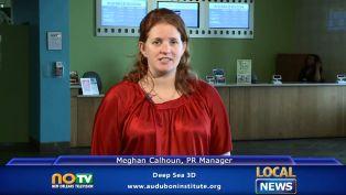 Deep Sea 3D - Local News