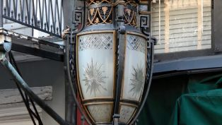Bevolo Gas and Electric Lights - A Note of History