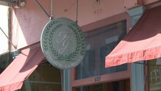 Gotta Shop: Fischer-Gambino in New Orleans, LA