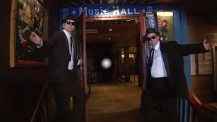 House of Blues Restaurant & Music Hall