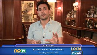 Broadway Show in New Orleans - Local News