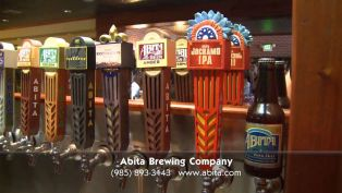 Abita Springs Brewery - Club Hour