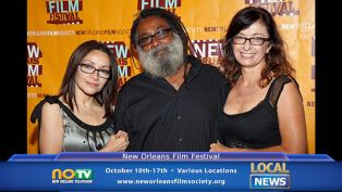 New Orleans Film Fest - Local News