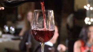 Pairing a Wine with Your Meal - Dining Tip