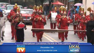 Georgetown Christmas Parade - Local News